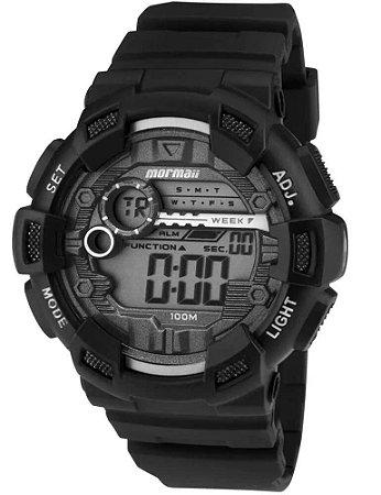 Relógio Mormaii Action Masculino MO935/8K