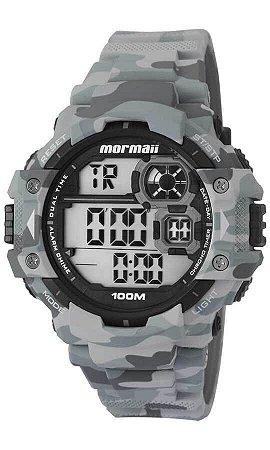Relógio Mormaii Action Masculino MO13609A/8C