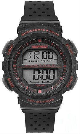 Relógio Mormaii Masculino MO3650/8R