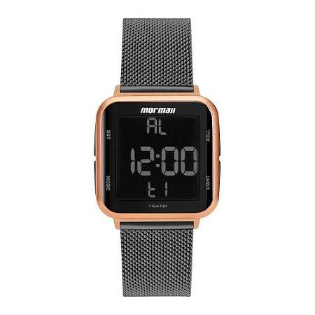 Relógio Mormaii Lab Digi MO6600AL/7J