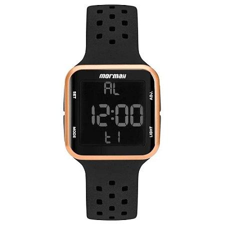 Relógio Mormaii Lab Digi MO6600/8J