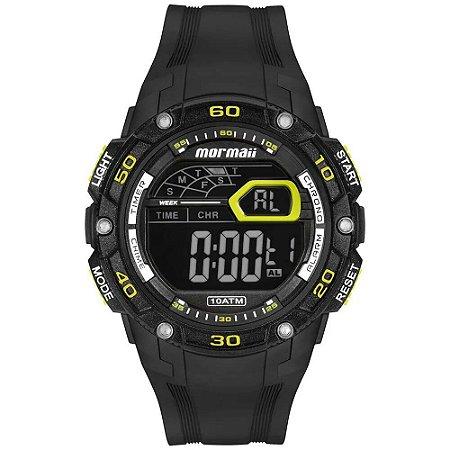Relógio Mormaii Acqua Wave Masculino MO9670AE/8V