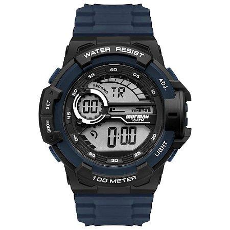 Relógio Mormaii Acqua Wave Masculino MO3660AF/8A
