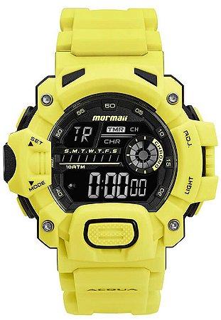 Relógio Mormaii Action Masculino MO1132AJ/8V