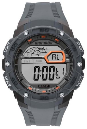 Relógio Mormaii Wave Masculino MO9670AC/8C