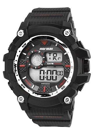 Relógio Mormaii Wave Masculino MO3530A/8R