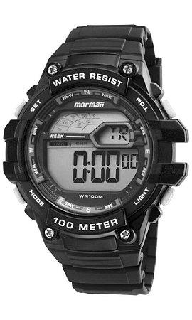 Relógio Mormaii Wave Masculino MO3480A/8K