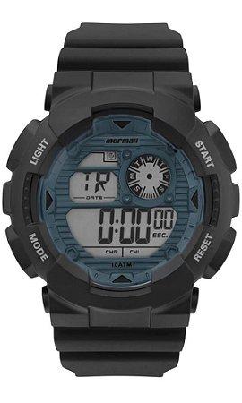 Relógio Mormaii Wave Masculino MO3415D/8A