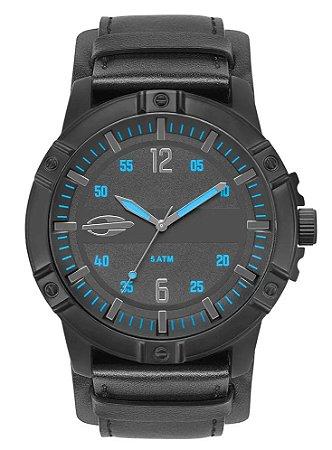 Relógio Mormaii Steel Basic Masculino MO2036IR/2A