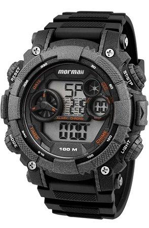 Relógio Mormaii Action Masculino MO12579B/8Y