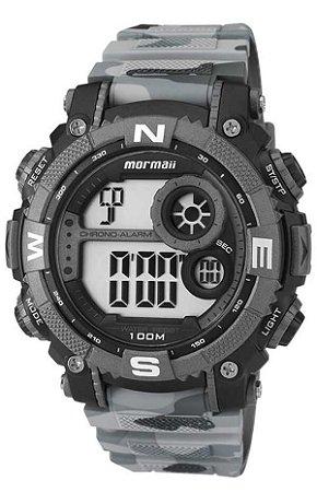 Relógio Mormaii Action Masculino MO12579A/8C