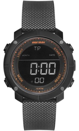 Relógio Mormaii Wave Masculino MO0700AC/8L