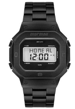 Relógio Mormaii Masculino MOBJ3421AB/4P