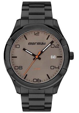 Relógio Mormaii Masculino MO2415AG/4C