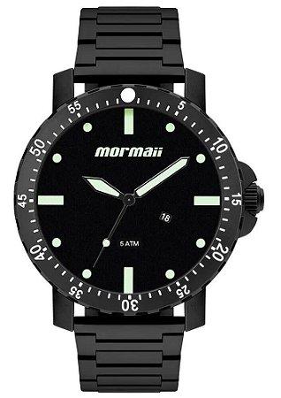 Relógio Mormaii Masculino MO2115BH/4P