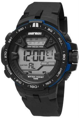 Relógio Mormaii Masculino MO3390/8A