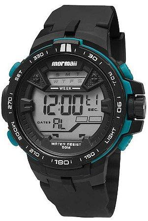 Relógio Mormaii Masculino MO3390/8V