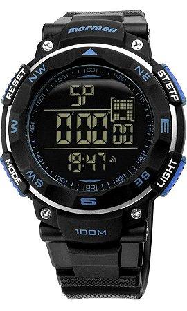 Relógio Mormaii Masculino Y11532/8A