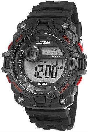 Relógio Mormaii Masculino MO11270AA/8R