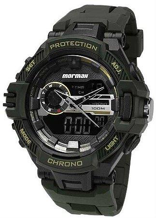 Relógio Mormaii Masculino MOAD1134/8V