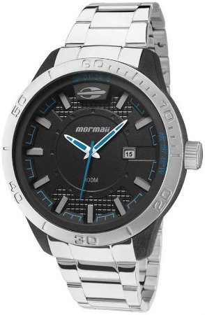 Relógio Mormaii Masculino MO2315AAH/3P