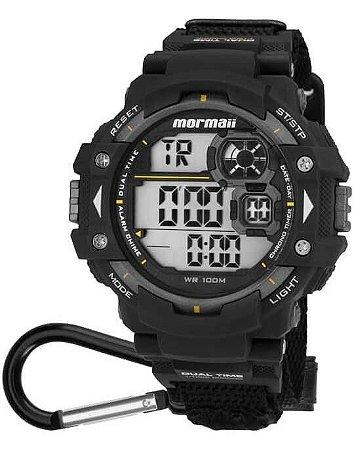 Relógio Mormaii  Masculino MO1156B/8Y