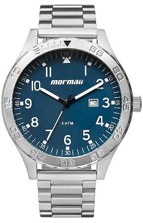 Relógio Mormaii Masculino MO2115AO/3A