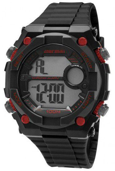 Relógio Mormaii Masculino MOY1538/8V