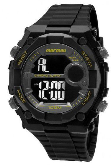 Relógio Mormaii Masculino MOY1538A/8Y