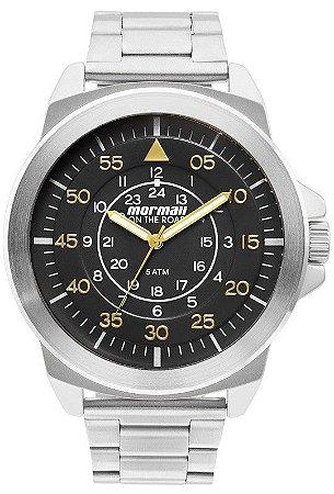 Relógio Mormaii Masculino MO2035HR/3P