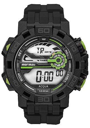 Relógio Mormaii Masculino Action MO1148AC/8A
