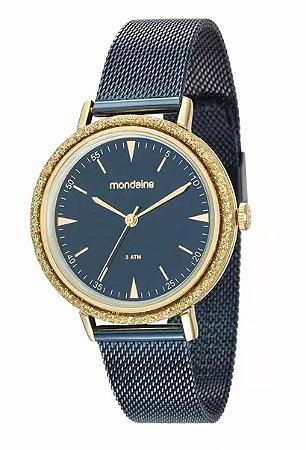 Relógio Mondaine Feminino 89001LPMVLE4