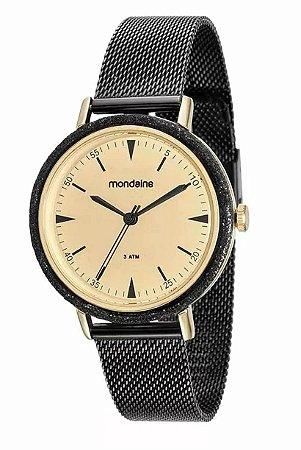 Relógio Mondaine Feminino 89001LPMVHE5