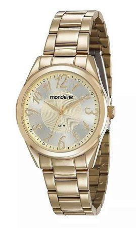 Relógio Mondaine Feminino 83388LPMVDE1