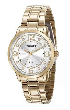 Relógio Mondaine Feminino 83367LPMVDE1