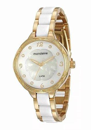 Relógio Mondaine Feminino 76671LPMVDE3