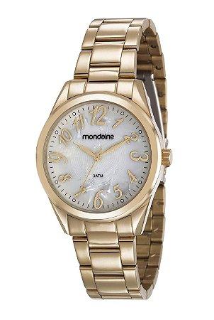 Relógio Mondaine Feminino 83388LPMVDE2