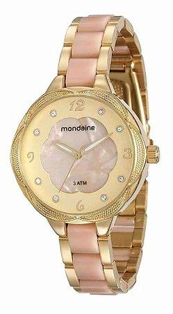 Relógio Mondaine Feminino 76671LPMVDE2