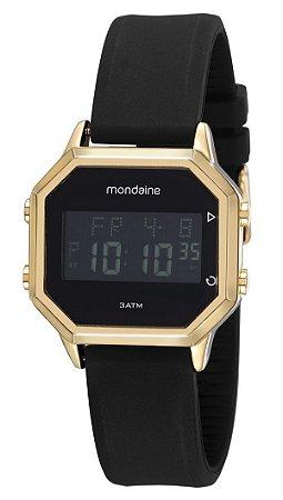 Relógio Mondaine Feminino Digital 53963GPMVDI1