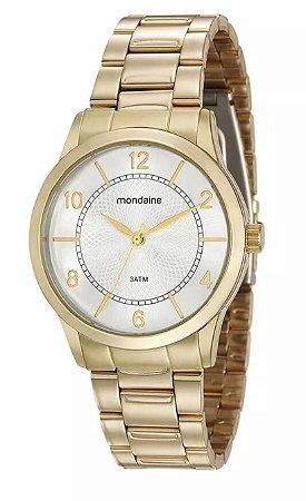 Relógio Mondaine Feminino 99241LPMVDE2