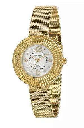 Relógio Mondaine Feminino 99218LPMVDE1