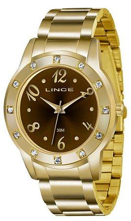 Relógio Lince Feminino LRGJ047L N2KX