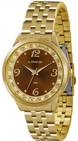 Relógio Lince Feminino LRG4331L M2KX