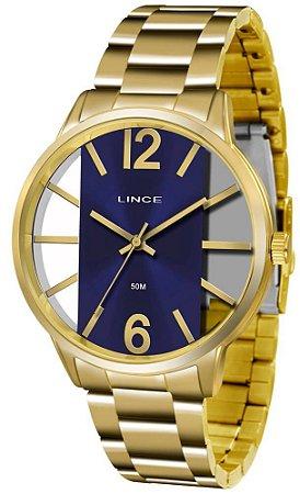 Relógio Lince Feminino LRG608L D2KX