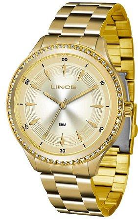 Relógio Lince Feminino LRG4427L C1KX