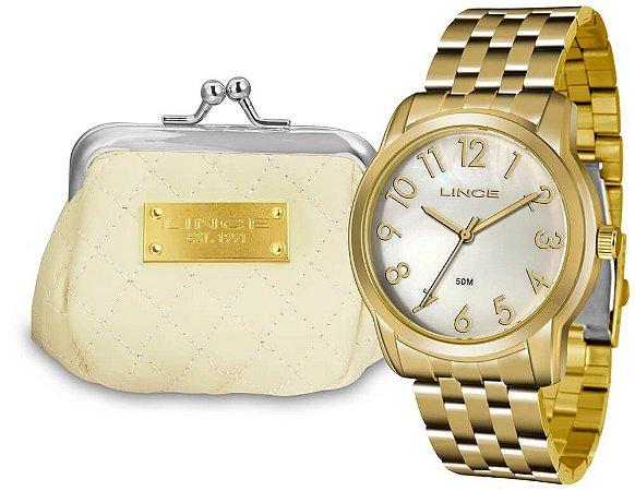 Relógio Lince Feminino LRG4456L KT72B2KX