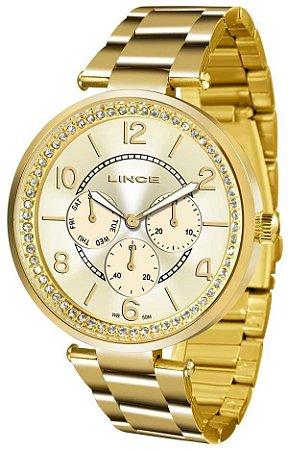 Relógio Lince Feminino LMGJ068L C2KX