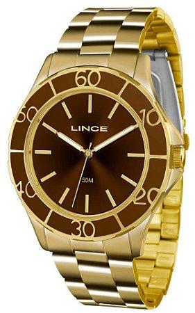 Relógio Lince Feminino LRGJ067L M1KX