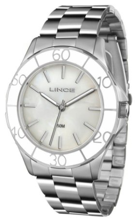 Relógio Lince Feminino LRMJ067L B1SX