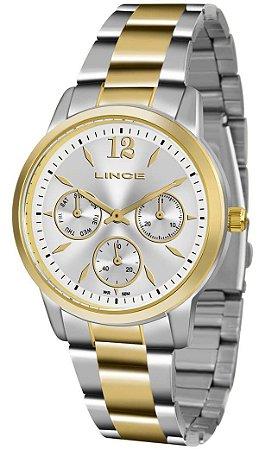 Relógio Lince Feminino LMTJ069L S2SK